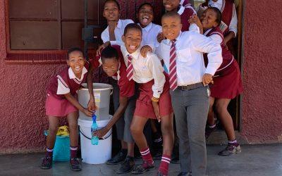 Supplying Emergency Drinking Water